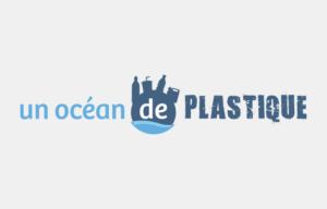 Réalisations Yes You Web ! Un océan de plastique