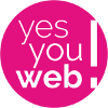 Yes You Web ! Logo